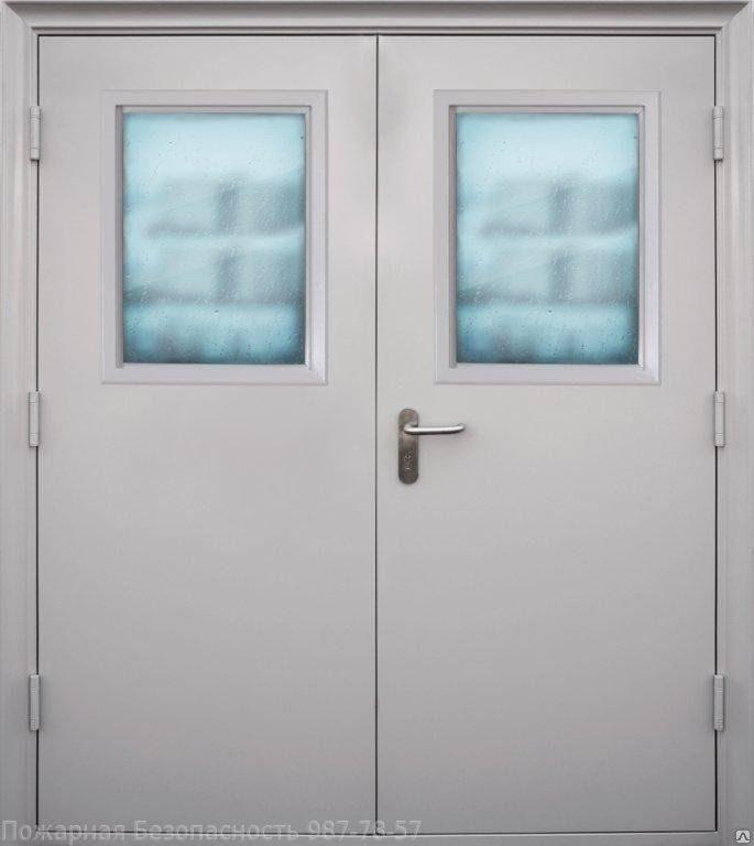 элен цены на металлические двери остекленные цена